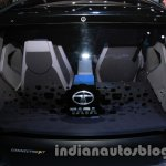 Tata ConnectNext Concept seats