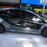 Tata ConnectNext Concept side view