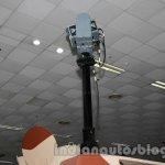 Tata LAMV Infra Red camera live