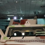 Tata LAMV front camera live