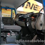Tata LPS 4923 Lift Axle cabin