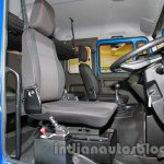 Tata LPS 4923 Lift Axle driver seat