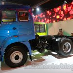 Tata LPS 4923 Lift Axle at Auto Expo 2014