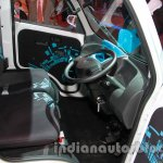 Tata Magic Iris Electric dashboard driver side