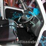 Tata Magic Iris Electric dashboard driver side