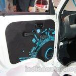 Tata Magic Iris Electric door trim
