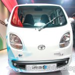 Tata Magic Iris Electric front
