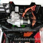 Tata Magic Iris Electric powertrain