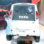 Tata Magic Iris Electric rear