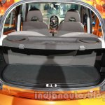 Tata Nano Twist Active Concept boot