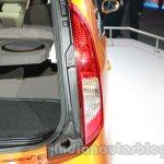 Tata Nano Twist Active Concept strut