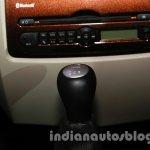 Tata Nano Twist Active Concept gear lever