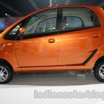 Tata Nano Twist Active Concept side