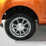 Tata Nano Twist Active Concept wheel