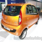 Tata Nano Twist Active Concept rear three quarters