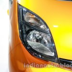 Tata Nano Twist Active Concept headlamp