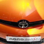 Tata Nano Twist Active Concept nose