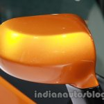 Tata Nano Twist Active Concept side mirror