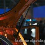 Tata Nano Twist Active Concept gas strut