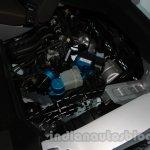 Tata Nano Twist F-Tronic Concept AMT unit location