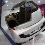 Tata Nano Twist F-Tronic Concept rear three quarters