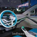 Tata Nexon dashboard