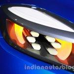 Tata Nexon headlamp