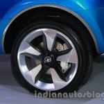 Tata Nexon wheel