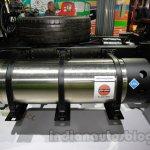 Tata Prima 4032.S LNG LNG tank