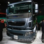 Tata Prima 4032.S LNG at Auto Expo 2014