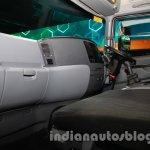 Tata Prima 4032.S LNG interior