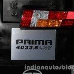 Tata Prima 4032.S LNG taillamp