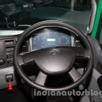 Tata Prima CX 1618 steering wheel