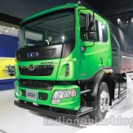 Tata Prima CX 1618 front three quarters