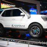 Tata Safari Storme Ladakh Concept at A
