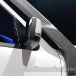 Tata Safari Storme Ladakh Concept body fitting