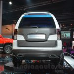 Tata Safari Storme Ladakh Concept rear view