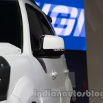 Tata Safari Storme Ladakh Concept side mirror
