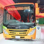 Tata Starbus Urban 918 articulated bus front