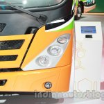 Tata Starbus Urban 918 articulated bus headlamp
