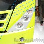 Tata Starbus Urban hybrid headlamp