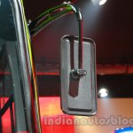 Tata Starbus Urban hybrid mirror