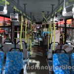 Tata Starbus Urban hybrid seating configuration