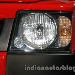 Tata Sumo Extreme headlamp
