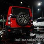 Tata Sumo Extreme rear fascia