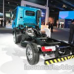 Tata Ultra 614 chassis at Auto Expo 2014