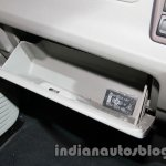 Tata Ultra 614 glovebox at Auto Expo 2014