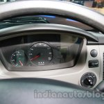 Tata Ultra 614 instrument cluster at Auto Expo 2014
