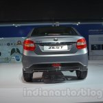 Tata Zest customized Auto Expo rear end