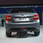 Tata Zest customized Auto Expo rear